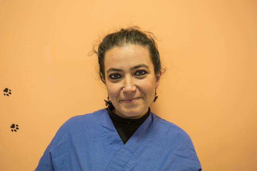 Dott.ssa Valentina Paolini